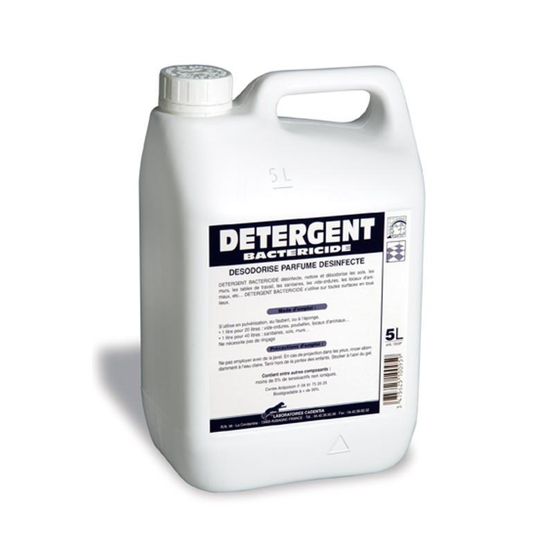 D 233 Tergent D 233 Sinfectant Bact 233 Ricide Cadentia Detergent